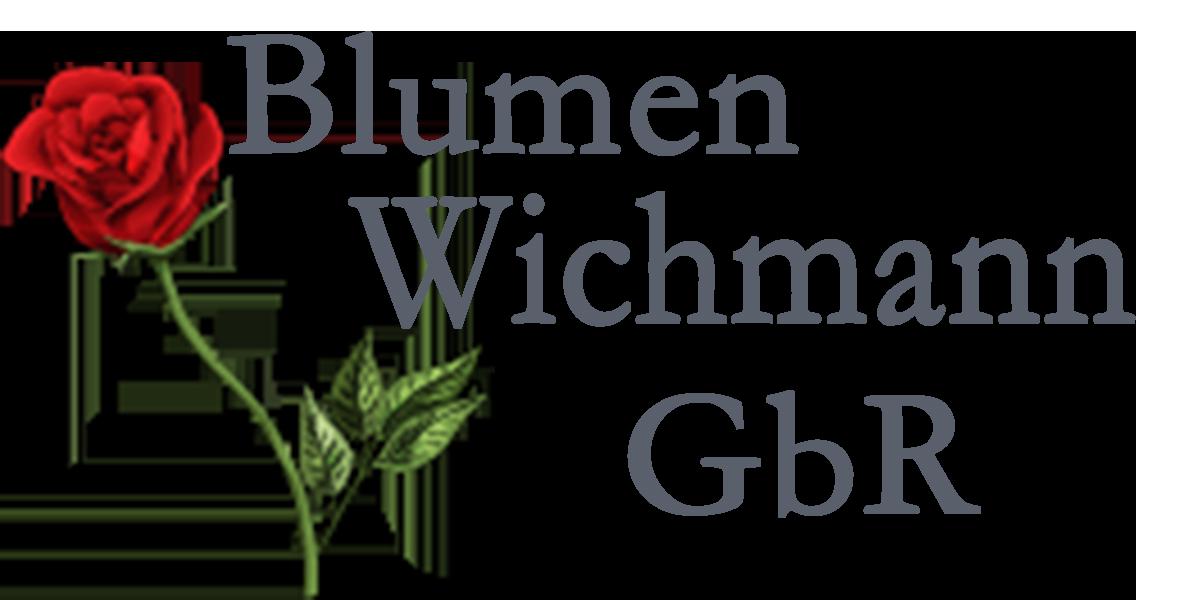 Blumen Wichmann – Für schönsten Blumenmomente in Düsseldorf Logo